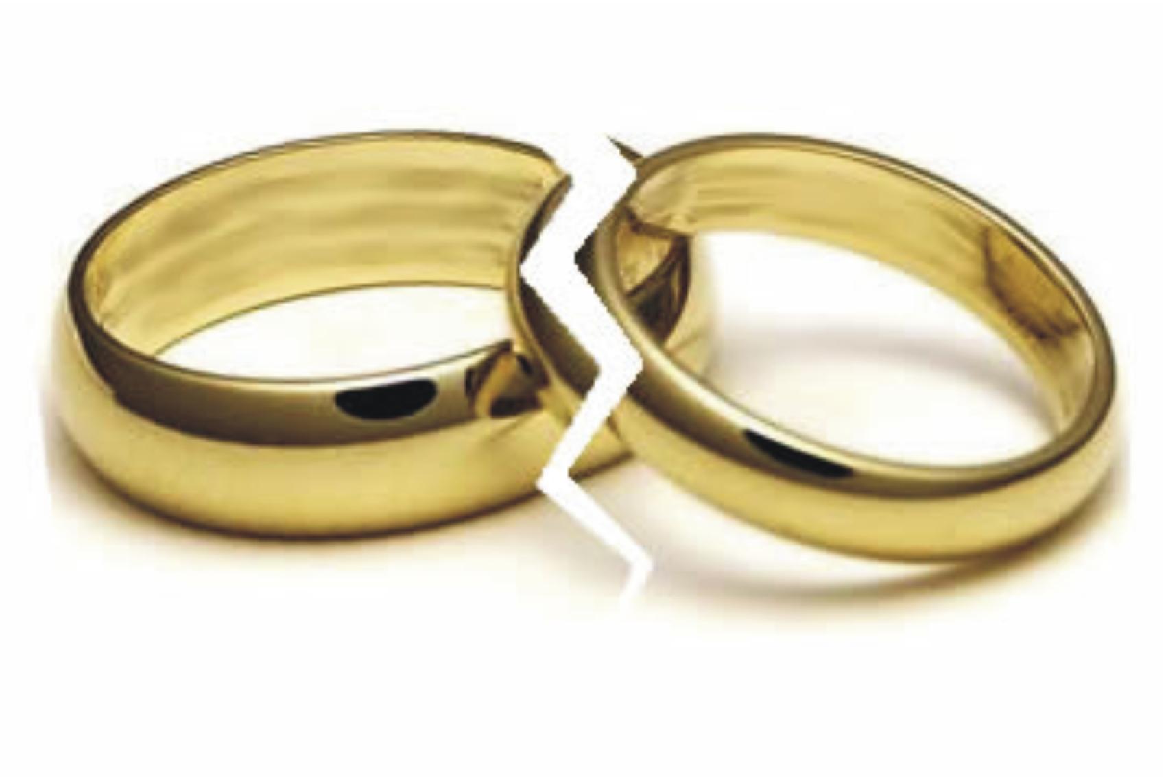 derecho legislacion sobre separacion divorcio: